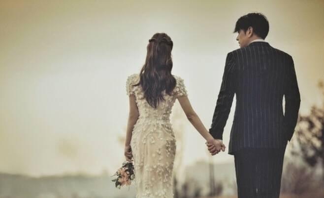 류시원 결혼, 연하의 연인과 5년 만에 `새 출발`