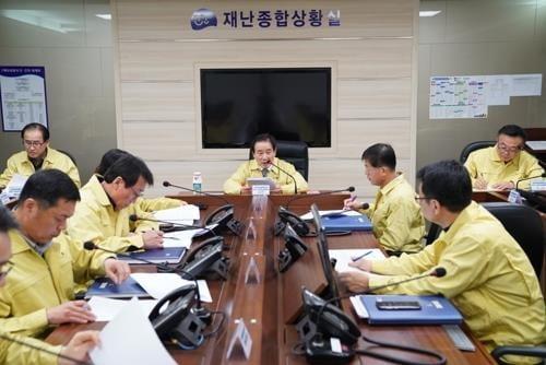 진천 우한교민 173명 무사 퇴소…`숨은 주역들` 헌신 빛났다