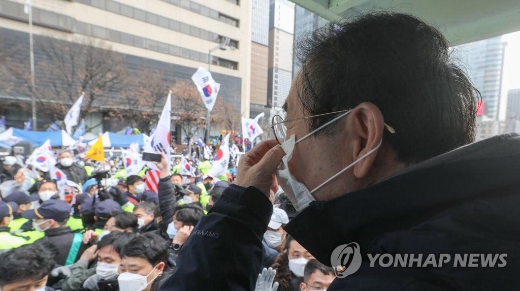 """박원순 """"막연한 중국 혐오 적절치 않아"""""""