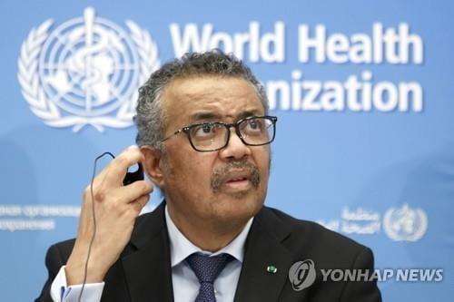 """WHO """"코로나19, 아직 세계적 대유행 아냐…한국·이란 등은 매우 우려"""""""