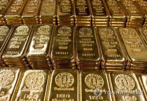 국제유가, `코로나19` 공포에 3%대↓…금값은 초강세
