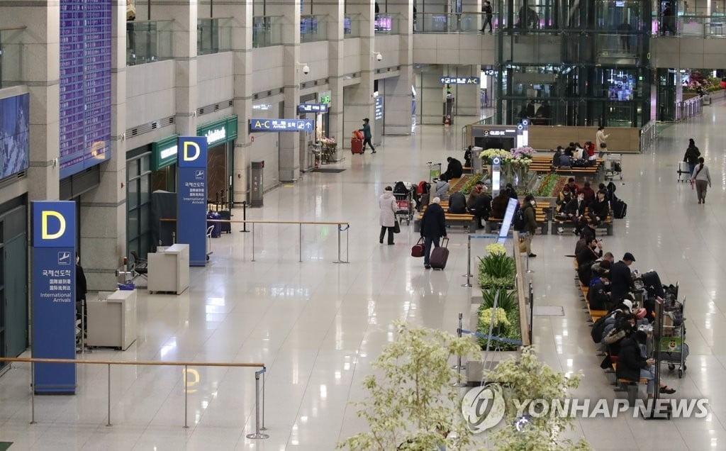 격리되는 코리아…韓 입국금지·제한 24개국 달해