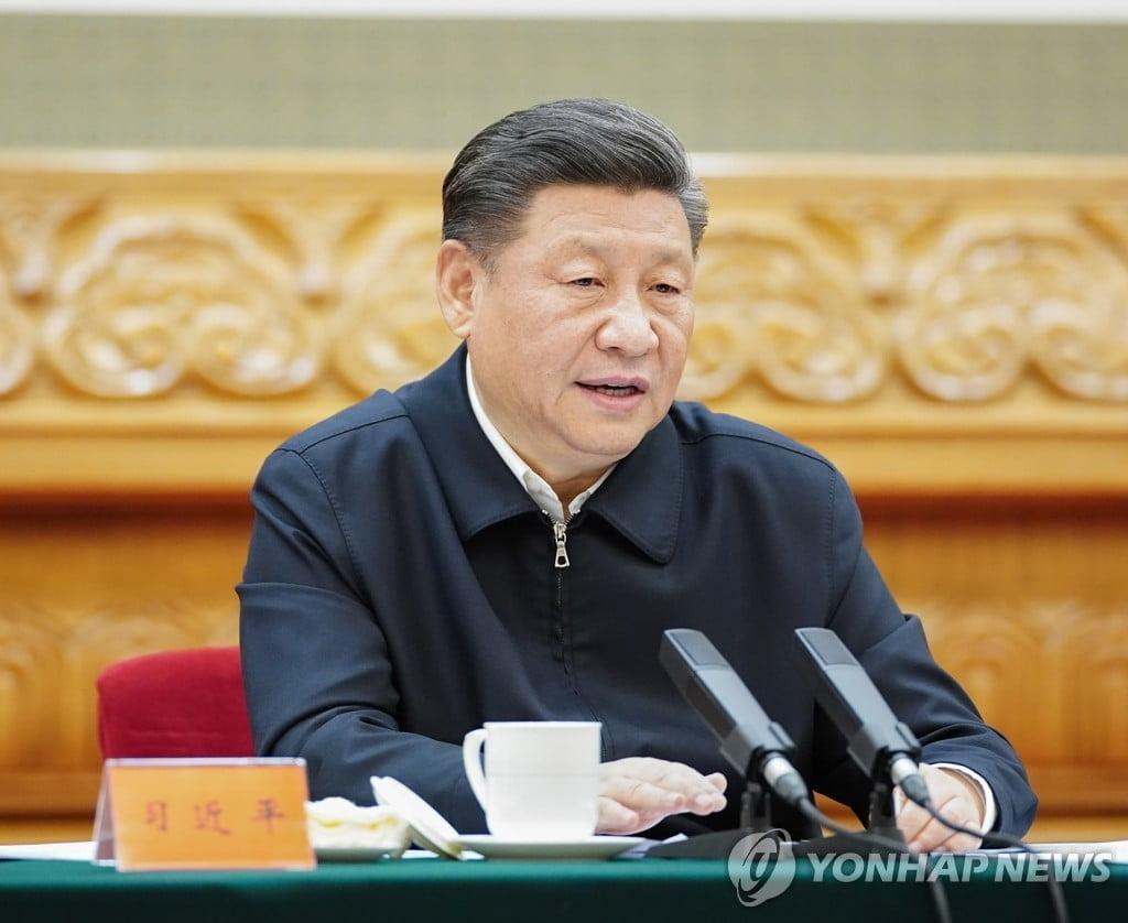"""시진핑 """"식량 생산도 신경써달라"""""""