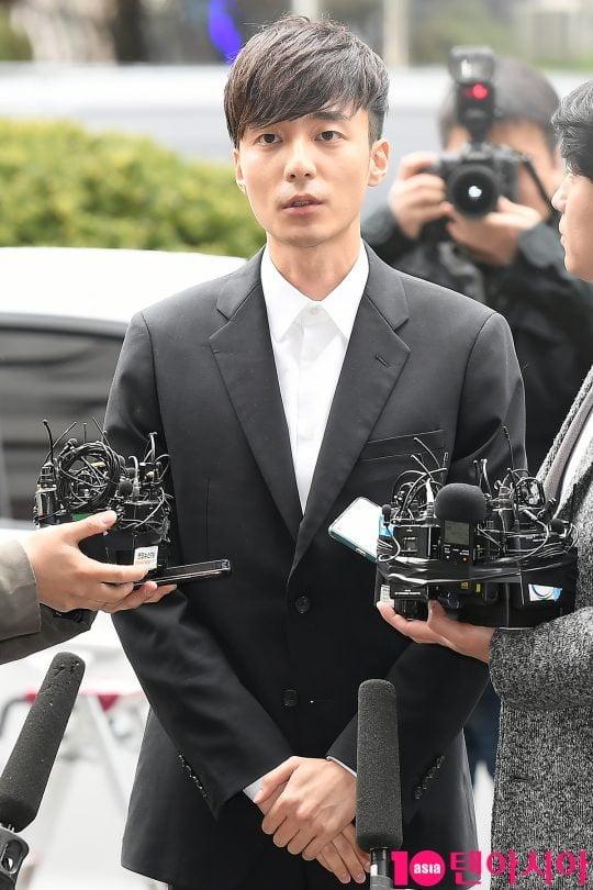 로이킴, 음란물 유포 혐의 기소유예 처분 /사진=텐아시아DB