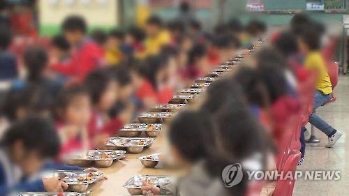 전남도, 학교 급식 수·발주 시스템 구축…올해 4곳 가동
