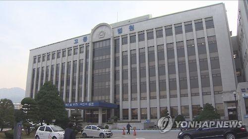 """""""유족 탄원"""" 노모 폭행해 숨지게 한 아들 2심서 감형…징역 7년"""