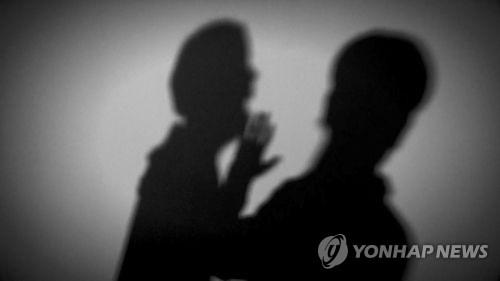 말다툼하다 동거남에게 흉기 찌른 50대 여성 체포