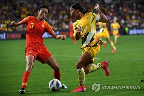 한국 여자축구, 중국과 도쿄행 티켓 두고 '마지막 승부'