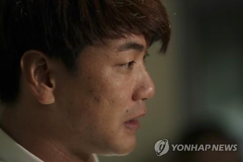 김광현, 핵심 불펜 갠트와 롱토스 훈련…12일 불펜 피칭
