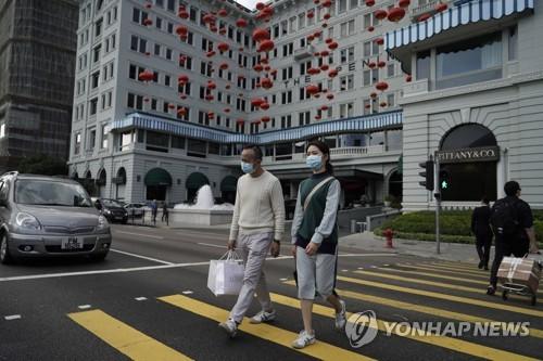 신종코로나에도 문 연 중국 공장들 정상화까지는 '먼 길'(종합)