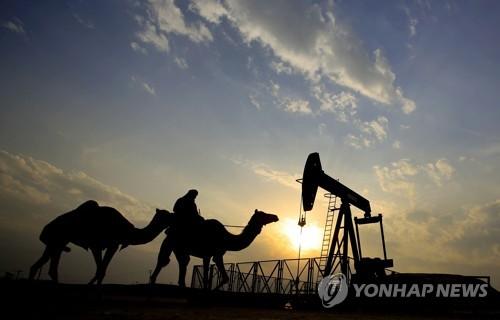 """IEA """"올해 1분기 석유수요 10년만에 첫 감소 전망""""(종합)"""