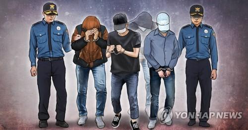 '태권도 4단' 3명 집단폭행에 20대 사망…살인죄 법정 공방