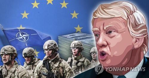 신냉전 군비경쟁 돌입…글로벌 국방지출 10년만에 최고폭 증가