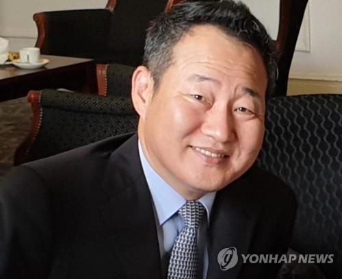 """방심위원 """"통합당 공천신청 전광삼 위원 자진사퇴해야"""""""