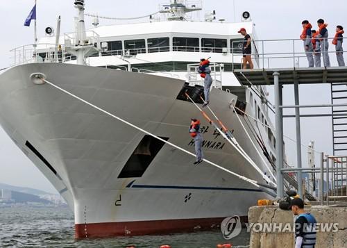 사실상 열정페이 해양대 외항선 실습…잇단 사고 유발 주된 요인