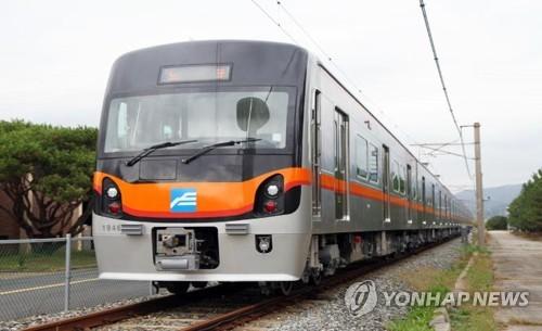 부산도시철도 승객 10명 중 3명은 무임승차…작년 1억명 넘어