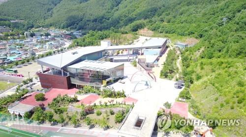 태백 365세이프타운·석탄박물관·용연동굴 등 휴관