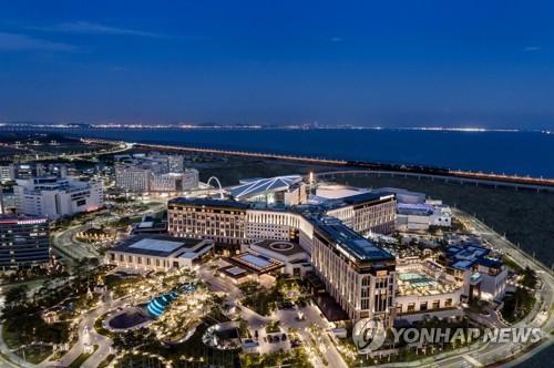 주요 호텔들, 美 '포브스 트래블 가이드' 평가서 선전