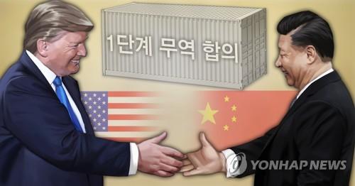"""트럼프 """"시진핑과 신종코로나 관해 통화…중국, 잘 해낼 것"""""""