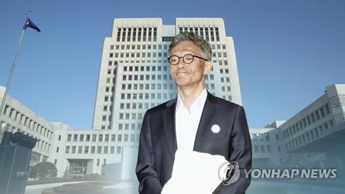 '돈봉투 만찬' 안태근 전 검찰국장 면직취소 승소…복직 길 열려