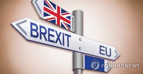 영국, EU와 미래관계 협상 기본틀·방향 승인