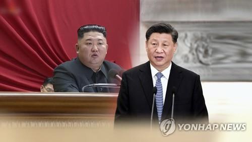 """북한 매체 """"중국 정부 신종코로나 방역노력 결실 볼 것"""""""