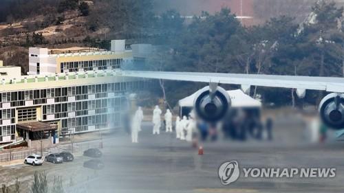 """""""우한교민 '임시항공편' 추가 투입, 구체적 계획 결정 안 돼""""(종합)"""