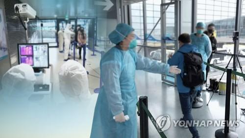 홍콩·마카오도 '신종코로나 오염지역'…12일부터 공항검역 강화(종합)
