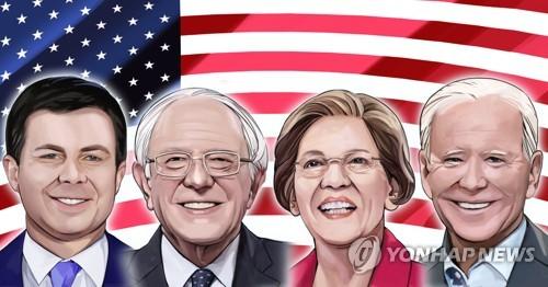 """펠로시 """"민주후보 누구도 트럼프보다 나을것…재선 상상도 안해"""""""