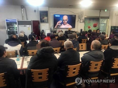 [#나눔동행] 20년 개근 급식봉사…7천300일 이어온 나눔의 기적