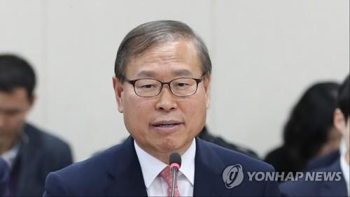 신임 광주전남연구원장에 박재영 광주대 부총장