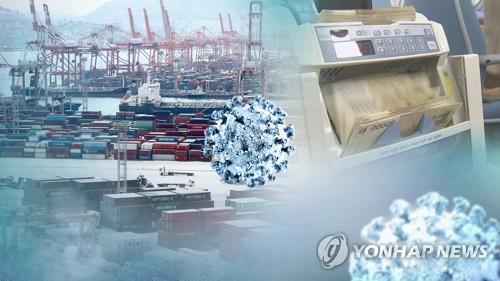 """한투증권 """"코로나19 확산 3월 첫 주가 고비…경기부양책 주목"""""""