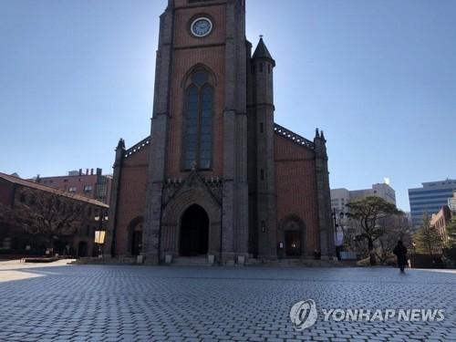 천주교 서울대교구도 미사 중단…교구 역사 189년만에 처음(종합2보)
