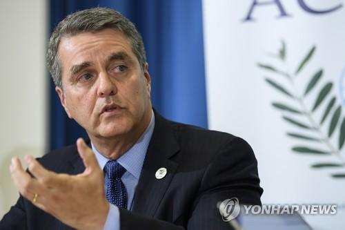 """미국 """"WTO 상소기구, 분쟁 처리서 도 넘어"""" 비판"""