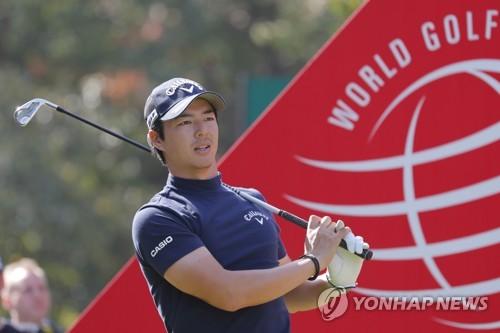 일본 골프 스타 이시카와, PGA 투어 복귀 노린다