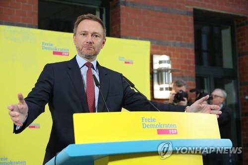 '2020 독일 튀링겐서 1930 나치의 기억'…주총리선거 후폭풍