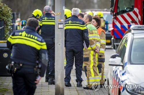 """""""네덜란드 2곳서 우편 폭탄 폭발…인명피해 없어"""""""