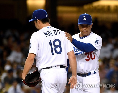 MLB '투수의 최소 3타자 상대 규정' 시범경기서 즉각 시행