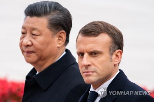프랑스 경제장관, 연일 '중국 의존 탈피론' 주장