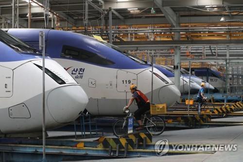 철도정비기지·승강장에도 영상기록장치 설치 확대된다