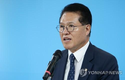 """미래한국, 새보수 정운천 합류로 보조금 5억7천…""""5억짜리 이적""""(종합2보)"""