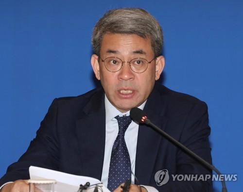 """북방위원장 """"한·러 투자펀드 올 하반기 출범…금융협력 강화"""""""