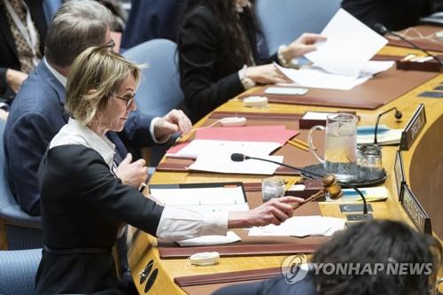 """유엔 """"북, 핵·미사일 활동 지속…석탄 수출·사치품 수입 여전"""""""
