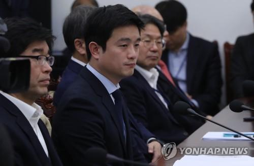 민주 재심위, '컷오프' 여선웅 이의신청 인용