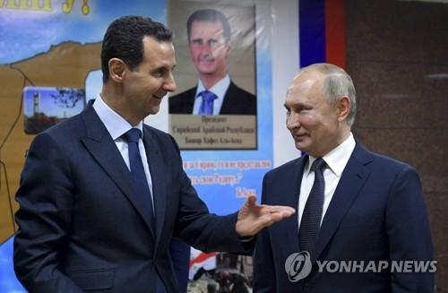 '소련의 향수' 러시아,  전세계로 은밀히 지정학적 영향력 확대