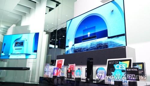 미국서 225만원짜리 LG 올레드TV '최고의 가성비' 평가