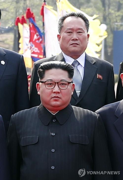 """북한, 이란 혁명일에 """"제재 맞서 투쟁""""…김정은·리선권 축전(종합)"""