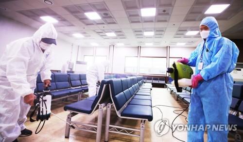 평택항-중국 여객선 운송 중단 23일까지로 연장