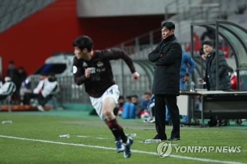 서울·수원, K리그 ACL 첫 승 도전…'우리에게 맡겨요!'