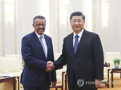 [코로나19 리더십] ① 정치위기·경제타격 '겹악재' 직면한 시진핑